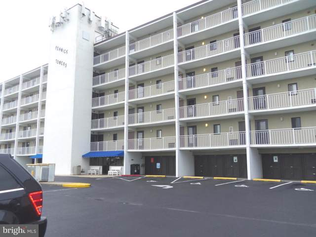 40126 Fenwick Towers Road #106, FENWICK ISLAND, DE 19944 (#DESU150326) :: CoastLine Realty