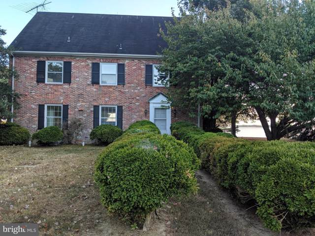1645 Chancellor Point Road, TRAPPE, MD 21673 (#MDTA136698) :: Bob Lucido Team of Keller Williams Integrity