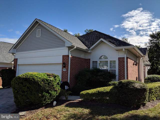 9909 Middle Mill Drive #19, OWINGS MILLS, MD 21117 (#MDBC476160) :: Pearson Smith Realty