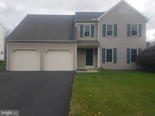 134 Laurie Lane, LITITZ, PA 17543 (#PALA142318) :: Berkshire Hathaway Homesale Realty