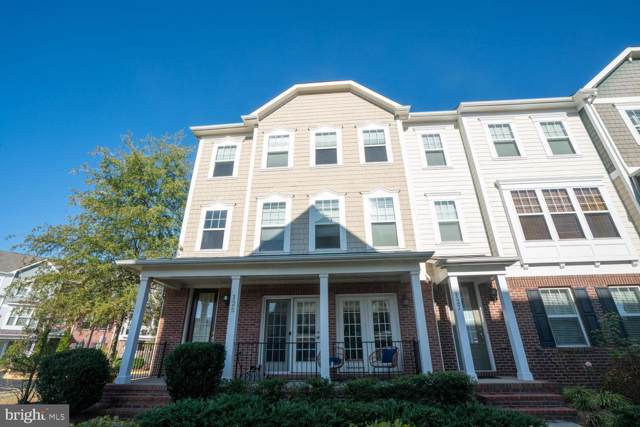 125 Anthem Avenue, HERNDON, VA 20170 (#VAFX1096056) :: AJ Team Realty