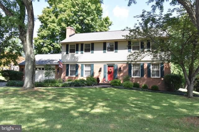 1302 Brook Meadow Drive, TOWSON, MD 21286 (#MDBC476164) :: Bob Lucido Team of Keller Williams Integrity