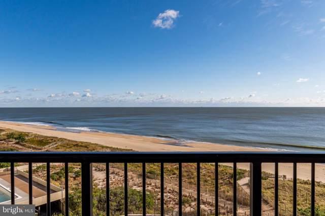 11204 Coastal Highway 6E, OCEAN CITY, MD 21842 (#MDWO109974) :: Lucido Global Team