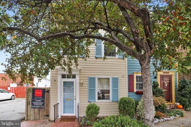 519 S Royal Street, ALEXANDRIA, VA 22314 (#VAAX240908) :: The Bob & Ronna Group