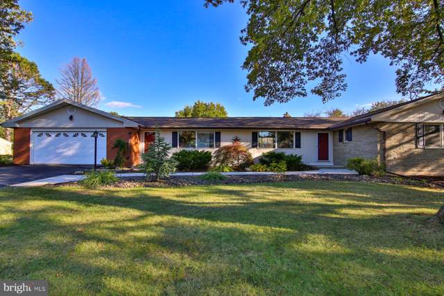 6154 Shepherd Hills Avenue, ALLENTOWN, PA 18106 (#PALH112742) :: LoCoMusings