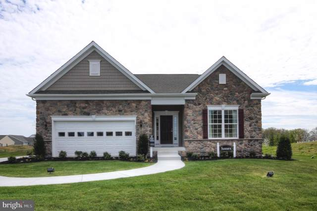 112 Pelham Drive, COATESVILLE, PA 19320 (#PACT492120) :: Viva the Life Properties