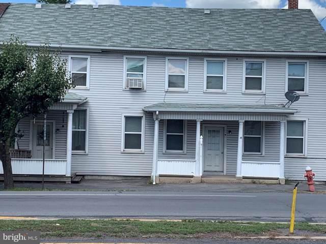 1-3 W Market Street, GRATZ, PA 17030 (#PADA116050) :: Berkshire Hathaway Homesale Realty