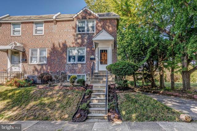72 S Harwood Avenue, UPPER DARBY, PA 19082 (#PADE503058) :: Jason Freeby Group at Keller Williams Real Estate