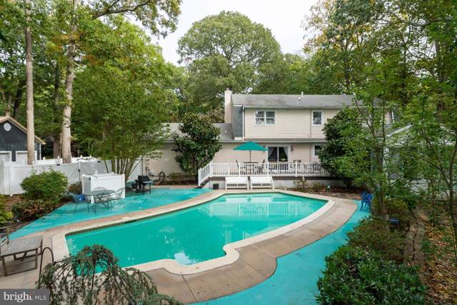 22 Kingsbridge Road, REHOBOTH BEACH, DE 19971 (#DESU150330) :: The Allison Stine Team