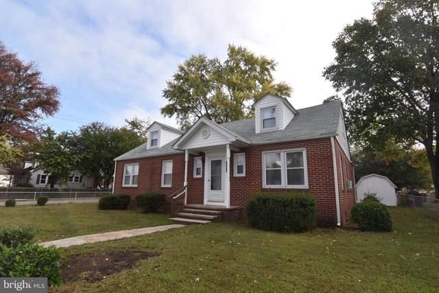 22810 Duke Street, LEONARDTOWN, MD 20650 (#MDSM165720) :: Blackwell Real Estate