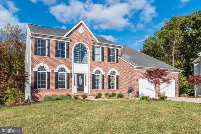 55 Pegasus Way, HAVRE DE GRACE, MD 21078 (#MDHR240206) :: The Bob & Ronna Group