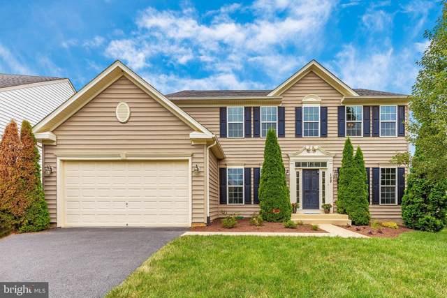 128 Wheeler Lane, FREDERICK, MD 21702 (#MDFR255490) :: Revol Real Estate