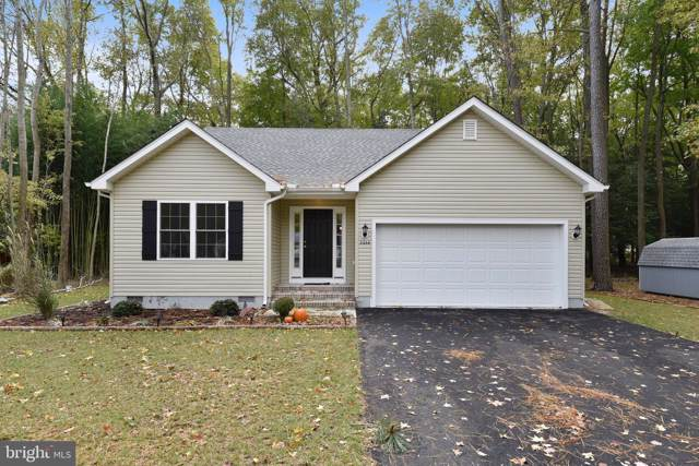 31268 Brush Hook Road, OCEAN VIEW, DE 19970 (#DESU150332) :: Atlantic Shores Realty