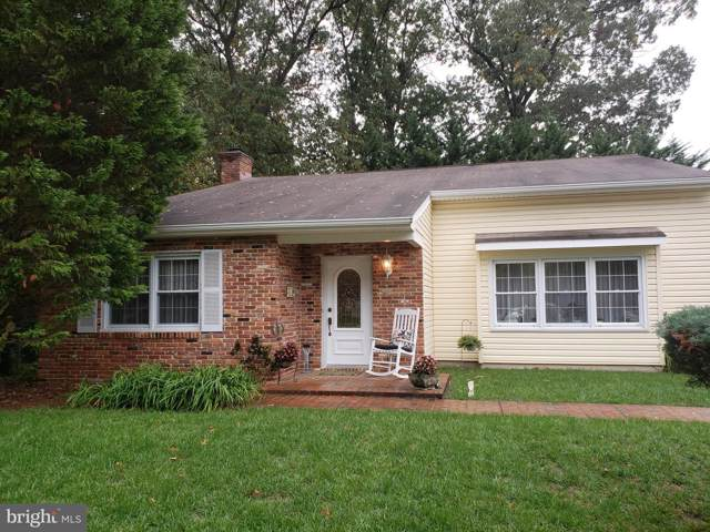 445 Gainsborough Court, SEVERNA PARK, MD 21146 (#MDAA416816) :: RE/MAX Plus