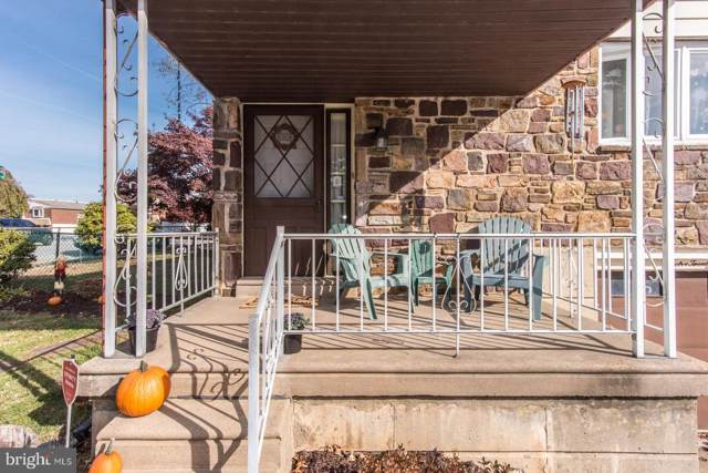 1225 Hemlock Drive, PHILADELPHIA, PA 19116 (#PAPH843972) :: Better Homes Realty Signature Properties