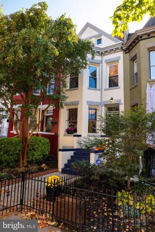 1364 Quincy Street NW, WASHINGTON, DC 20011 (#DCDC447346) :: The Sky Group