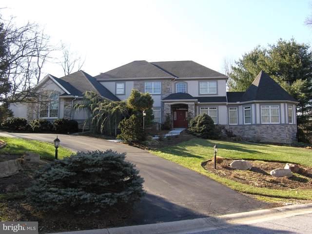 2 White Oak Circle, LEMOYNE, PA 17043 (#PACB118708) :: The Joy Daniels Real Estate Group