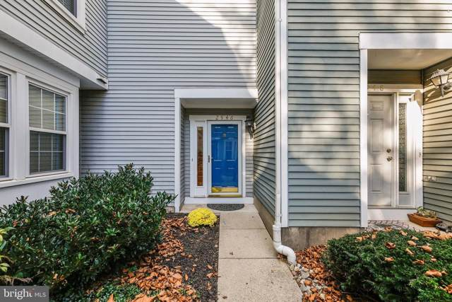 2946 Mcgee Way, OLNEY, MD 20832 (#MDMC684518) :: The Speicher Group of Long & Foster Real Estate