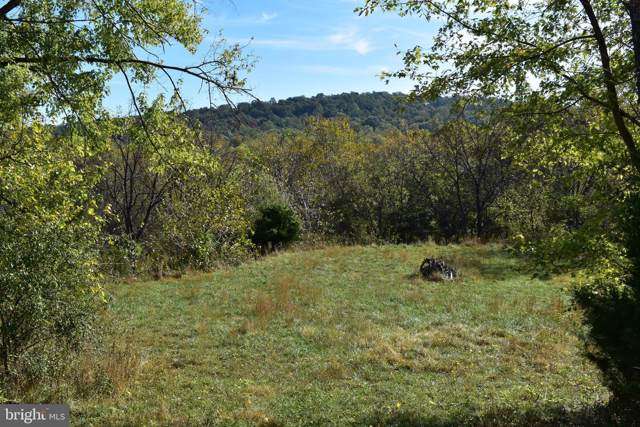 Lot 29 Eagle Landing, HARPERS FERRY, WV 25425 (#WVJF136946) :: Pearson Smith Realty