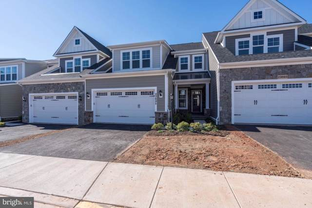 23695 Cypress Glen Square, ASHBURN, VA 20148 (#VALO397372) :: Pearson Smith Realty