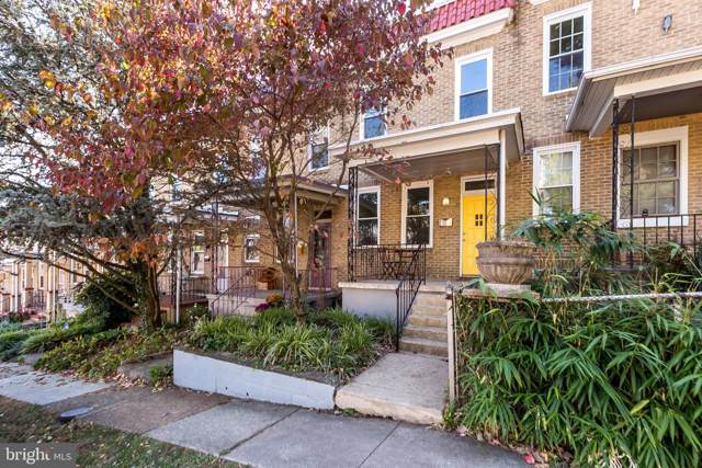 3628 Parkdale Avenue, BALTIMORE, MD 21211 (#MDBA488884) :: Jim Bass Group of Real Estate Teams, LLC
