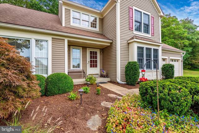 8010 Seneca View Drive, GAITHERSBURG, MD 20882 (#MDMC684522) :: Harper & Ryan Real Estate