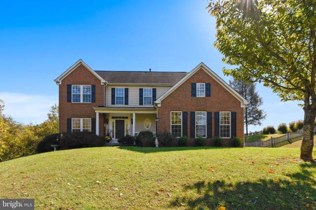 39857 Quarter Branch Road, LOVETTSVILLE, VA 20180 (#VALO397378) :: The Licata Group/Keller Williams Realty