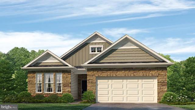 819 Seabreeze, FREDERICA, DE 19946 (#DEKT233388) :: Linda Dale Real Estate Experts