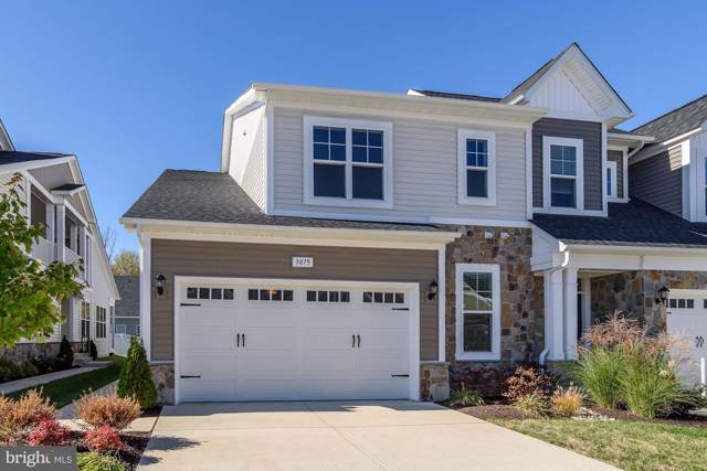 3075 Woodchuck Way, ODENTON, MD 21113 (#MDAA416838) :: Gail Nyman Group