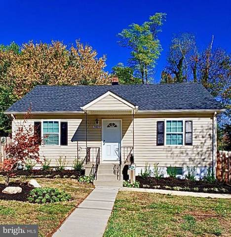 3809 72ND Avenue, HYATTSVILLE, MD 20784 (#MDPG548288) :: Tom & Cindy and Associates