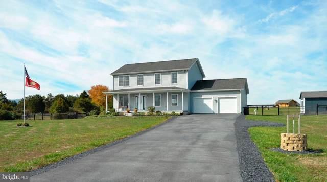 865 N River Road, MIDDLETOWN, VA 22645 (#VAWR138480) :: Erik Hoferer & Associates