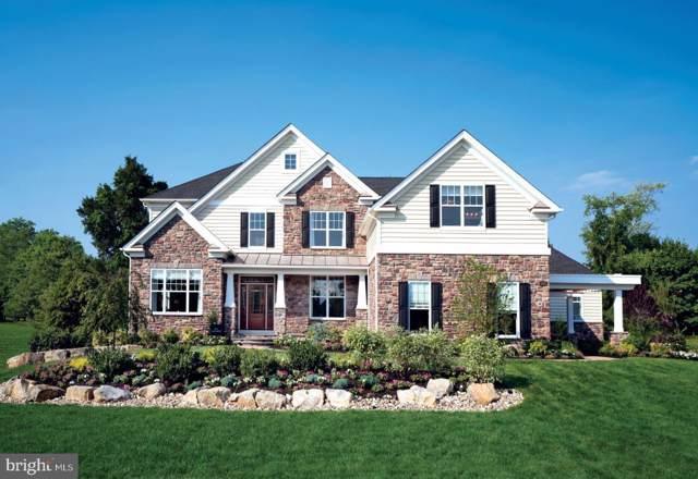 3004 Jonathan Drive Jonathan Drive, CHALFONT, PA 18914 (#PABU482922) :: The Matt Lenza Real Estate Team