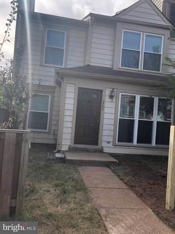 7543 Belle Grae Drive #12, MANASSAS, VA 20109 (#VAPW481468) :: Michele Noel Homes