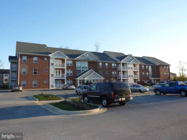 101 Carols Place #125, LA PLATA, MD 20646 (#MDCH207912) :: The Miller Team