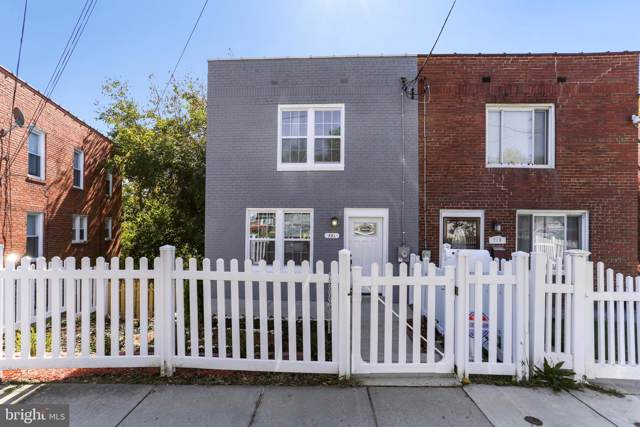721 Upsal Street SE, WASHINGTON, DC 20032 (#DCDC447366) :: Keller Williams Pat Hiban Real Estate Group