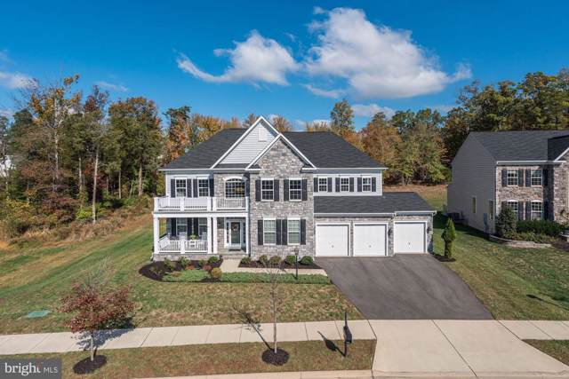 1072 Menlow Drive NE, LEESBURG, VA 20176 (#VALO397388) :: Keller Williams Pat Hiban Real Estate Group