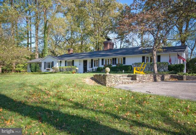 11309 Old Carriage Road, GLEN ARM, MD 21057 (#MDBC476202) :: The Licata Group/Keller Williams Realty