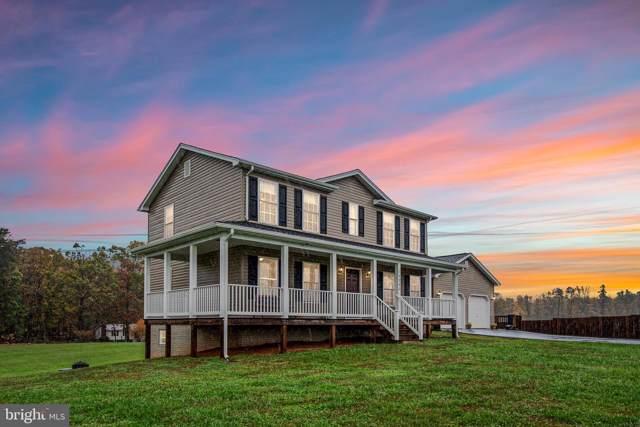 17290 Birchwood Drive, CULPEPER, VA 22701 (#VACU139894) :: The Licata Group/Keller Williams Realty