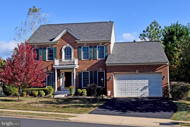 7285 Prices Cove Place, GAINESVILLE, VA 20155 (#VAPW481474) :: Tom & Cindy and Associates