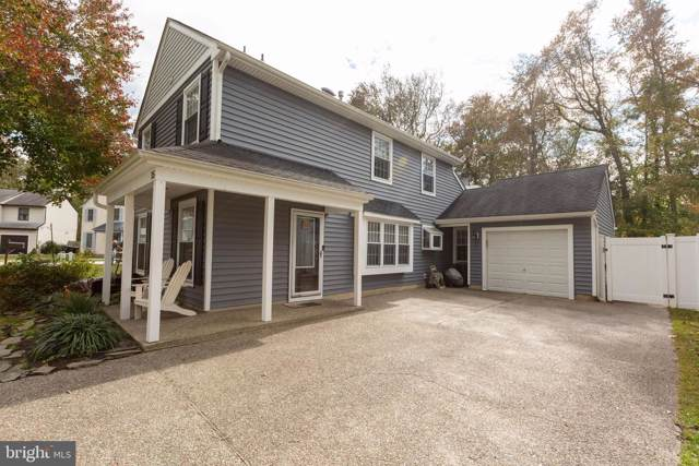 15 Woodvale Drive, ATCO, NJ 08004 (#NJCD379516) :: Ramus Realty Group