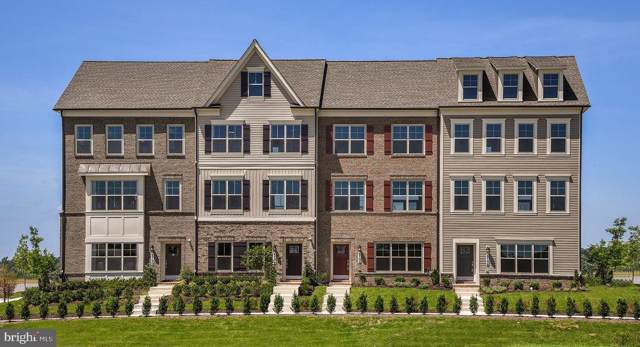 3514 Flatwoods Drive, URBANA, MD 21704 (#MDFR255498) :: SURE Sales Group
