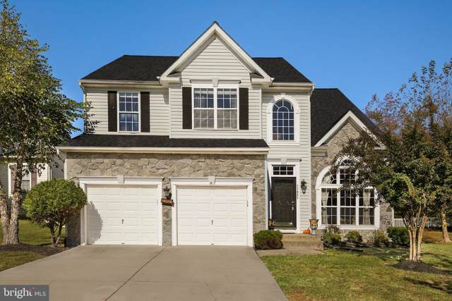 7702 Loughborough Place, BELTSVILLE, MD 20705 (#MDPG548292) :: ExecuHome Realty