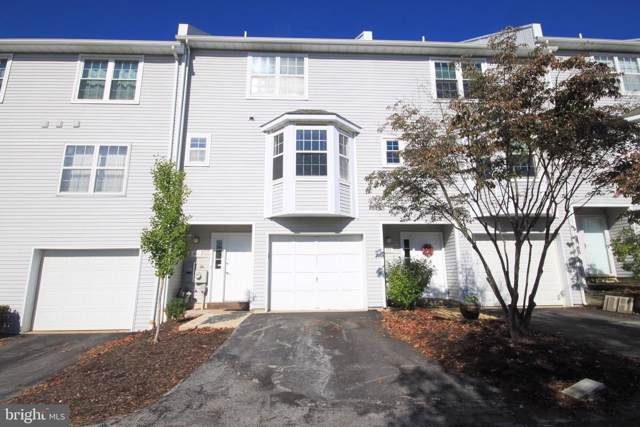 361 Huntington Court #5, WEST CHESTER, PA 19380 (#PACT492136) :: REMAX Horizons