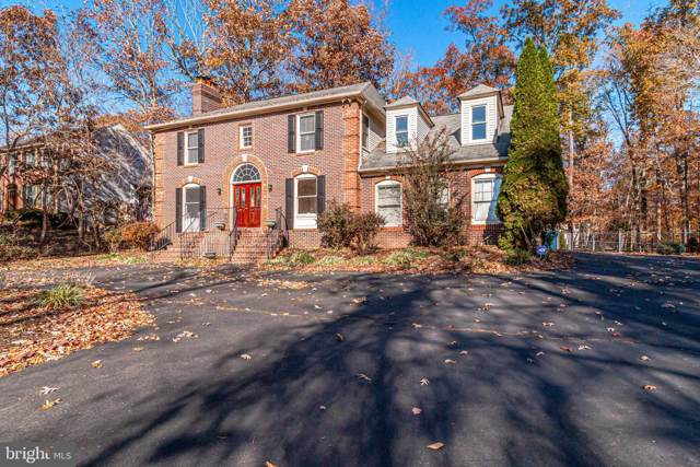12308 Rochester Drive, FAIRFAX, VA 22030 (#VAFX1096106) :: The Maryland Group of Long & Foster
