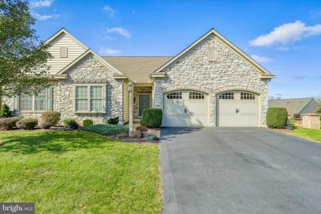 414 Village Way, HARRISBURG, PA 17112 (#PADA116058) :: Liz Hamberger Real Estate Team of KW Keystone Realty