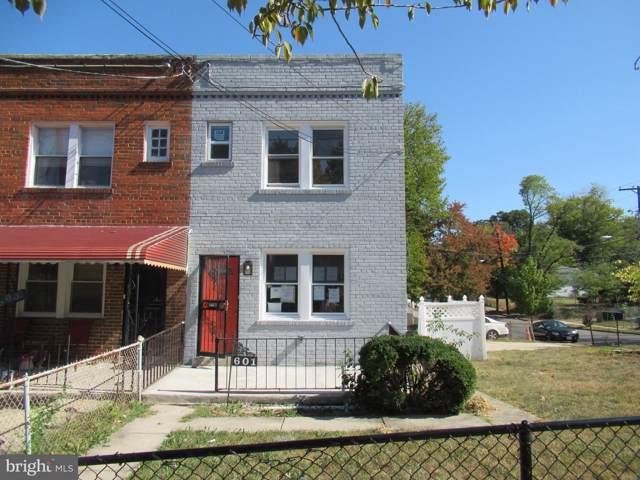 601 44TH Street NE, WASHINGTON, DC 20019 (#DCDC447376) :: RE/MAX Advantage Realty