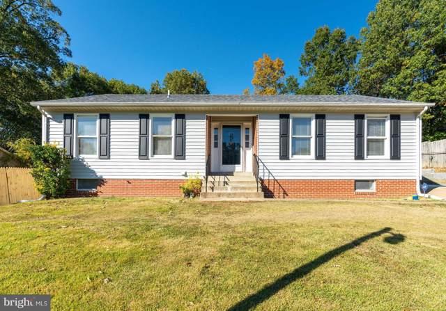 211 Coldspring Drive, STAFFORD, VA 22554 (#VAST216082) :: Pearson Smith Realty