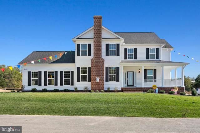 23056 Town Run Drive, LEONARDTOWN, MD 20650 (#MDSM165730) :: Blackwell Real Estate