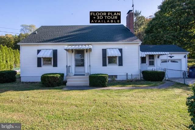 2525 Carlisle Pike, HANOVER, PA 17331 (#PAAD109190) :: Berkshire Hathaway Homesale Realty