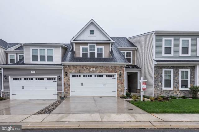 1417 Bed Stone Lane, ODENTON, MD 21113 (#MDAA416860) :: The Maryland Group of Long & Foster